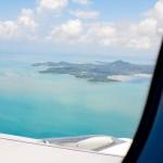 Flygning - Koh Samui