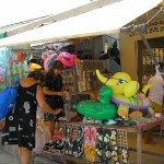 Koh Samui shopping 2
