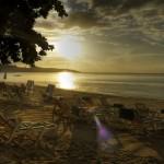 Solnedgang - Koh Samui