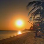 Solnedgang - Koh Samui 2