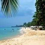 Strander i Koh Samui